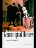 Fragments of Neurological History