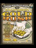 How to Get Rich in the California Gold Rush: An Adventurer's Guide to the Fabulous Riches Discovered in 1848