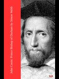 John Cosin: Prince Bishop of Durham