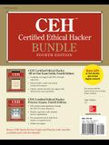 Ceh Certified Ethical Hacker Bundle, Fourth Edition [With Access Code]