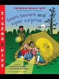 Bears Beware and Super Surprise: Volumes 5 and 6