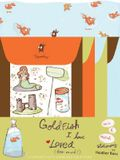 Goldfish I Have Loved (Too Much?) Mix & Match Stationery [With StickersWith Evelopes]