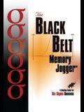Black Belt Memory Jogger: A Desktop Guide for Six SIGMA Success