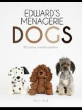 Edward's Menagerie: Dogs, Volume 3: 50 Canine Crochet Patterns