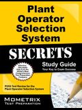 Plant Operator Selection System Secrets Study Guide: Poss Test Review for the Plant Operator Selection System