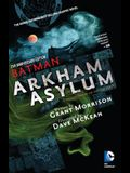 Batman: Arkham Asylum 25th Anniversary