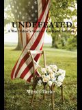 Undefeated: A War Widow's Story of Faith and Survival