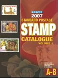 Scott Standard Postage Stamp Catalogue, Volume 1: United States and Affiliated Territories, United Nations, Countries of the World A-B