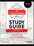 Comptia It Fundamentals (Itf+) Study Guide: Exam Fc0-U61