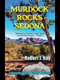 Murdock Rocks Sedona