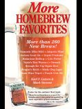 More Homebrew Favorites: More Than 260 New Brews!