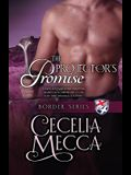 The Protector's Promise: Border Series Book 7