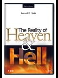 Reality of Heaven and Hell