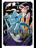 Overlord, Vol. 7 (Manga)