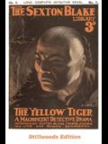 The Yellow Tiger