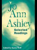 Jo Ann Ashley: Selected Readings