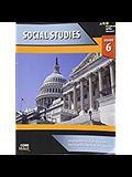 Core Skills Social Studies Workbook Grade 6