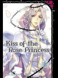 Kiss of the Rose Princess, Vol. 6