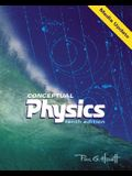Conceptual Physics: Media Update [With Media Workbook and Practicing Physics]
