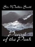 Peveril of the Peak by Sir Walter Scott, Fiction, Historical, Literary, Classics