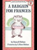 A Bargain for Frances [With Book]
