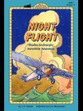 Night Flight: Charles Lindbergh's Incredible Adventure
