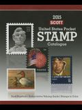 Scott 2015 Us Pocket Stamp Catalogue