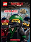 The Lego Ninjago Movie Junior Novel