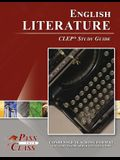English Literature CLEP Test Study Guide