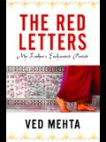 The Red Letters: My Father's Enchanted Period (Nation Books)