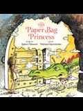 Paper Bag Princess Unabridged