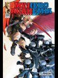 My Hero Academia, Vol. 27