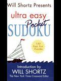 Will Shortz Presents Ultra Easy Pocket Sudoku: 150 Fast, Fun Puzzles
