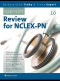 Lippincott's Review for Nclex-PN