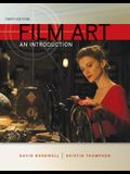 Connect Film 1 Semester Access Card for Film Art