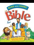 Read and Share Bible: More Than 200 Best Loved Bible Stories