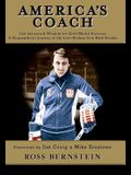 America's Coach: Life Lessons & Wisdom for Gold Medal Success; A Biographical Journey of the Late Hockey Icon Herb Brooks