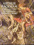 Rackham's Color Illustrations for Wagner's ring