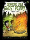 Campfire Stories, Volume 8