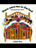 There Were Ten in a Bed (Play Books)
