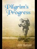 Pilgrim's Progress: Updated, Modern English. More Than 100 Illustrations.
