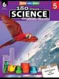 180 Days of Science for Fifth Grade (Grade 5): Practice, Assess, Diagnose