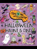 I Spy with My Little Eye Halloween Haunt & Find