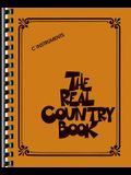 The Real Country Book: C Instruments