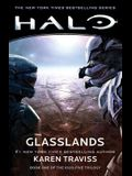 Halo: Glasslands, Volume 11: Book One of the Kilo-Five Trilogy
