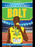 Bolt: The Fastest Man on Earth