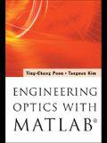 Engineering Optics with MATLAB