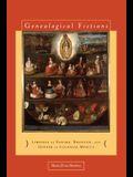 Genealogical Fictions: Limpieza de Sangre, Religion, and Gender in Colonial Mexico