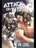Attack on Titan, Volume 20