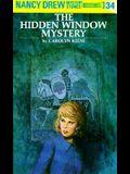 Nancy Drew 34: The Hidden Window Mystery